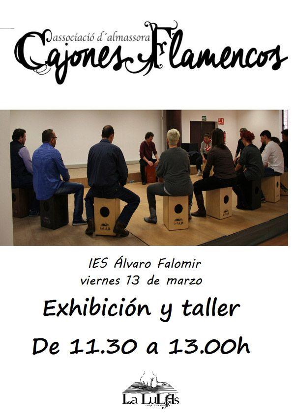 Asociación-cajones-flamencos
