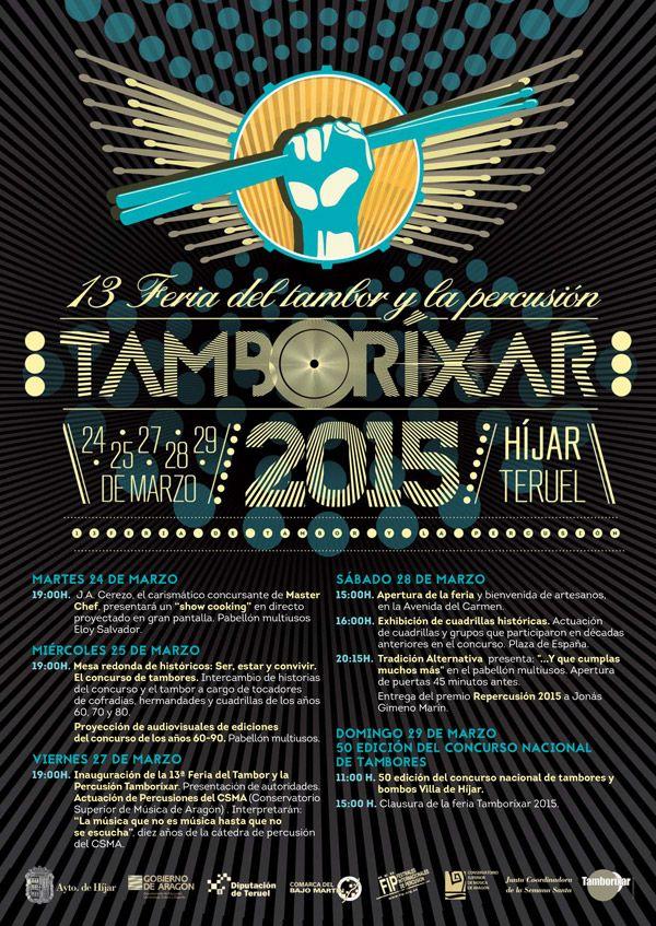 Tamborixar-2015